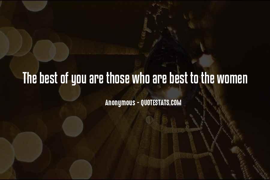 Inspirational Anonymous Sayings #661270