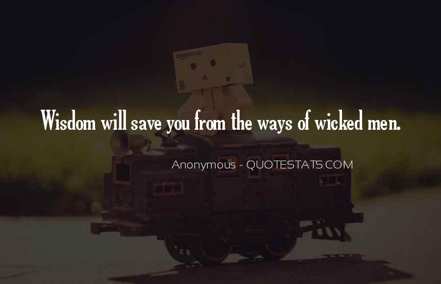 Inspirational Anonymous Sayings #66960