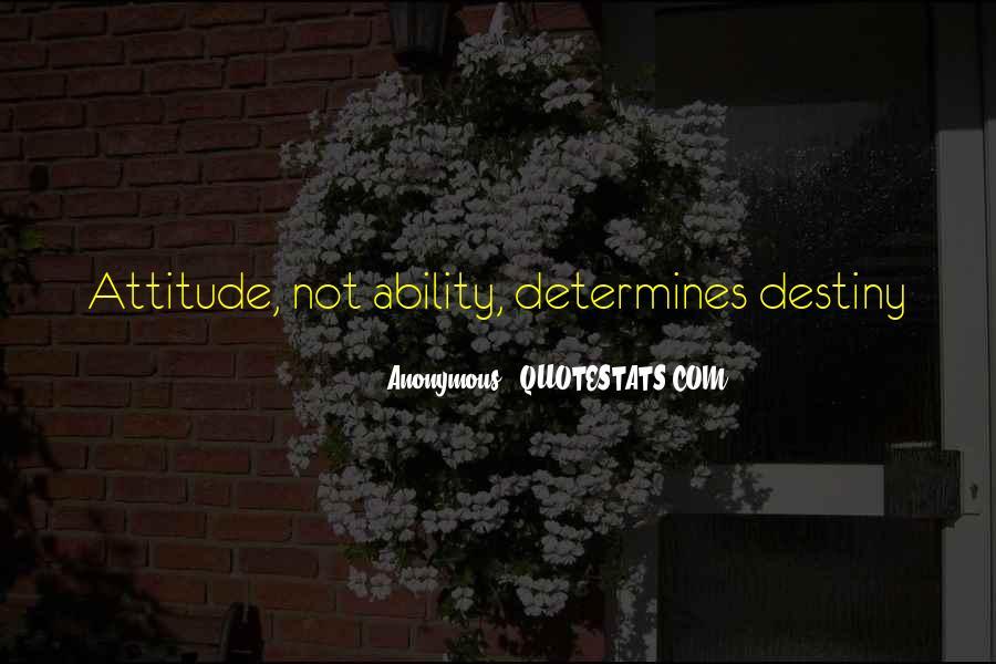 Inspirational Anonymous Sayings #683671