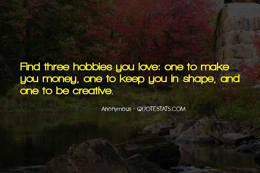 Inspirational Anonymous Sayings #813675