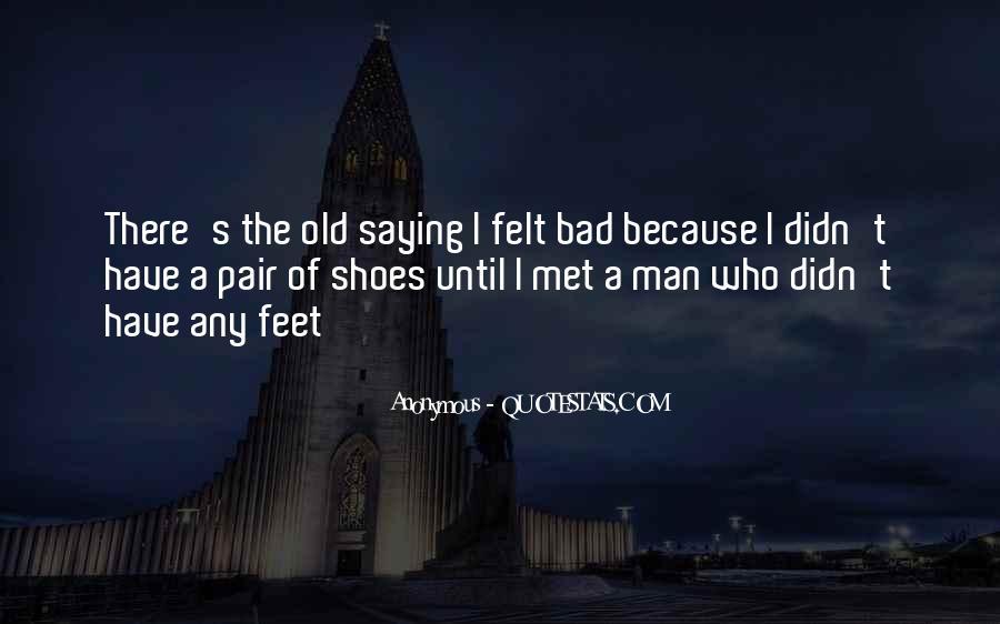 Inspirational Anonymous Sayings #962626