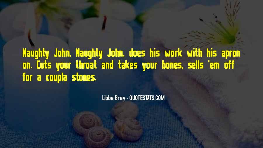 Naughty Apron Sayings #873535