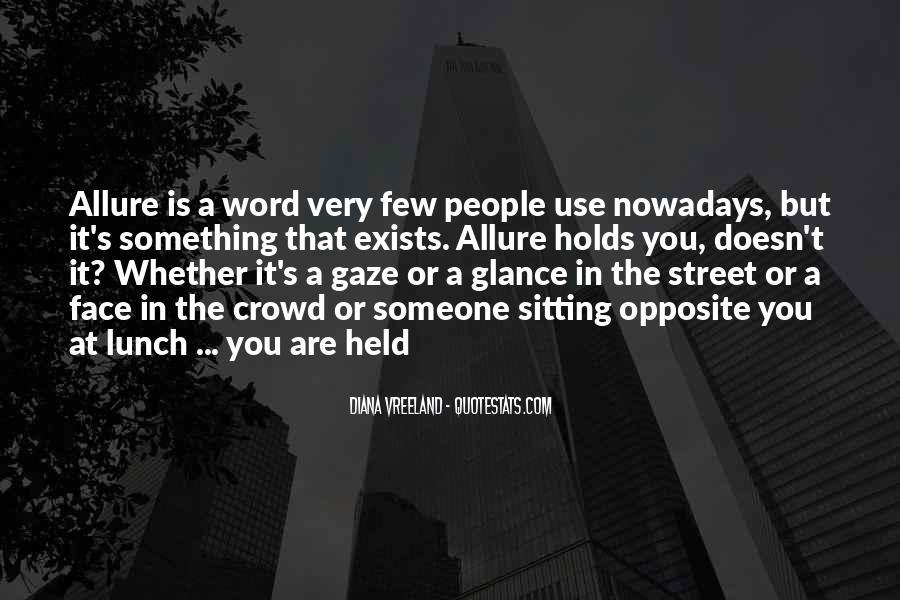 Opposite Word Sayings #363260