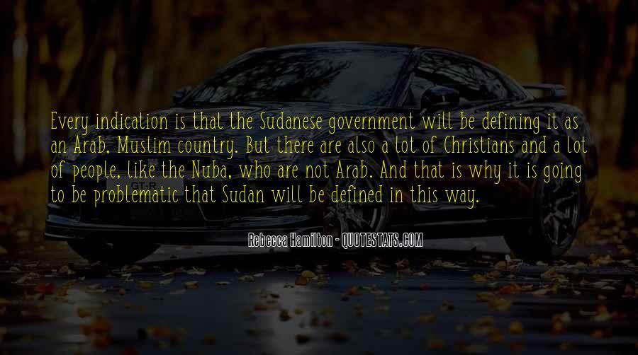 Arab Christian Sayings #591223
