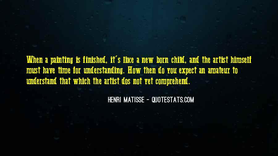 Child Artist Sayings #1122326
