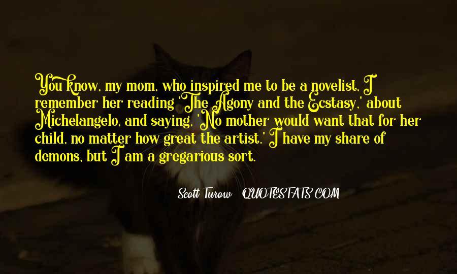 Child Artist Sayings #1315968