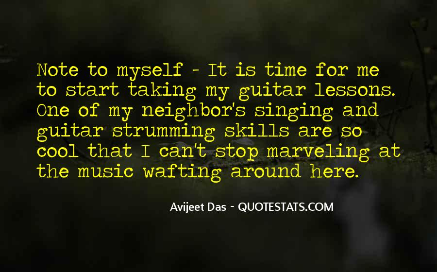 Arts Quotes And Sayings #1749795