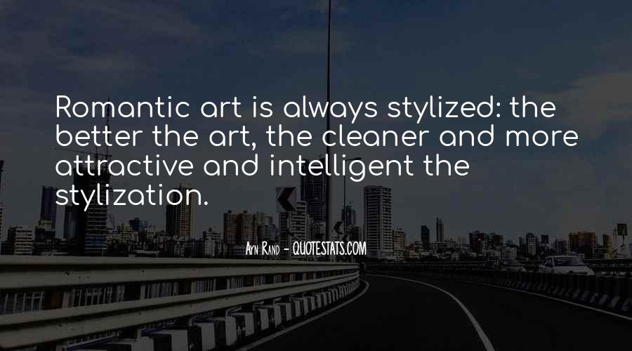 Arts Quotes And Sayings #772250