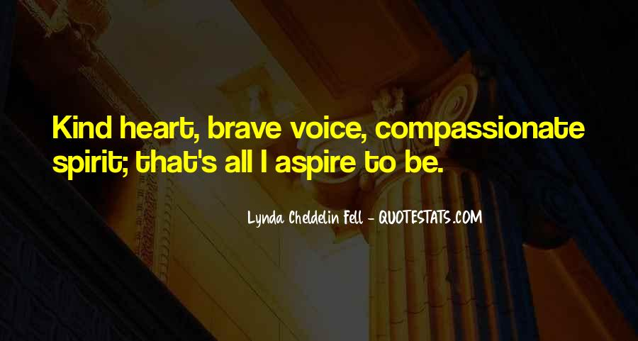 Aspire Quotes Sayings #694905