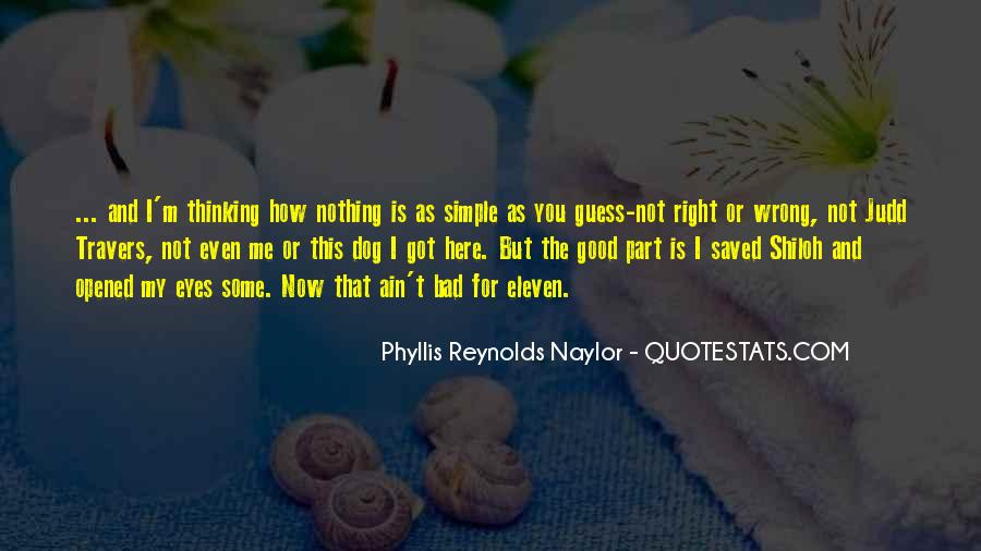 Not For Nothing Sayings #122074