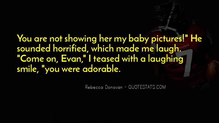 Baby Laugh Sayings #1199453