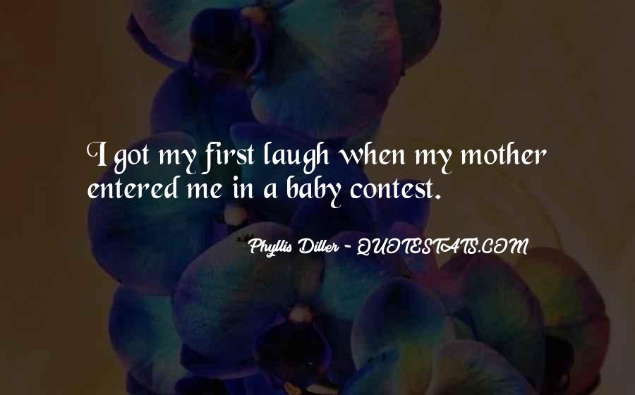 Baby Laugh Sayings #1703880