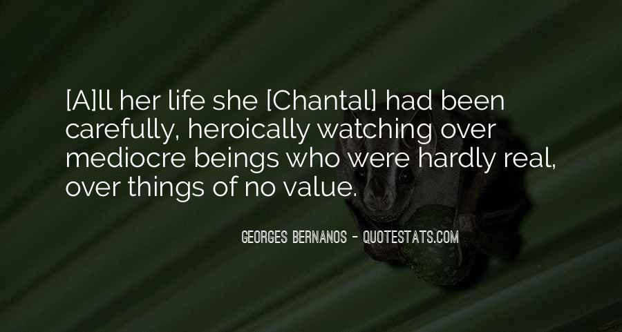 Life Values Sayings #1132