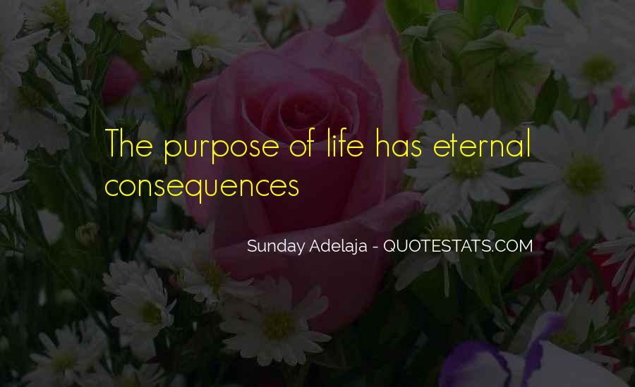 Life Values Sayings #126955