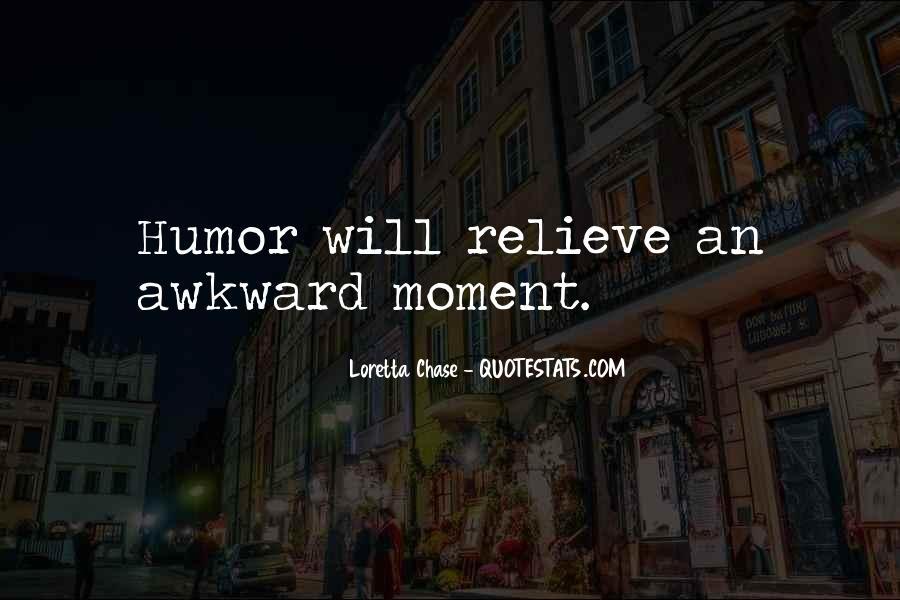 Awkward Moment Sayings #1369983