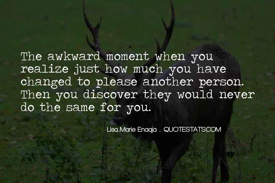 Awkward Moment Sayings #592593