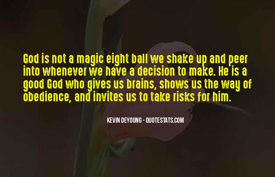Magic Eight Ball Sayings #532919