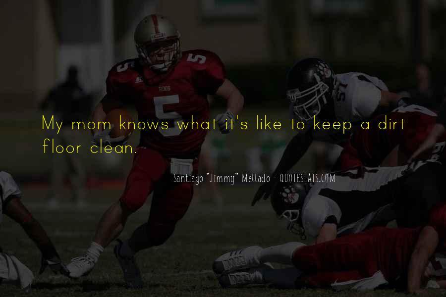 Keep It Clean Sayings #1612444