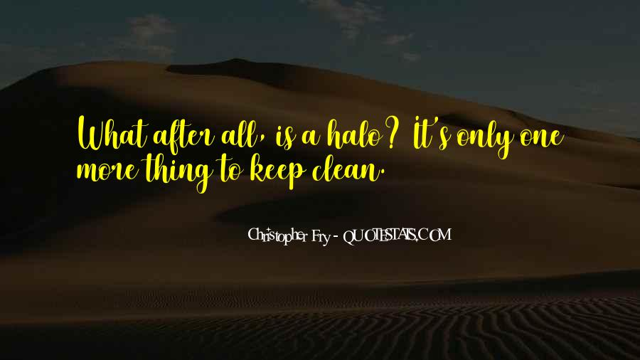 Keep It Clean Sayings #31250