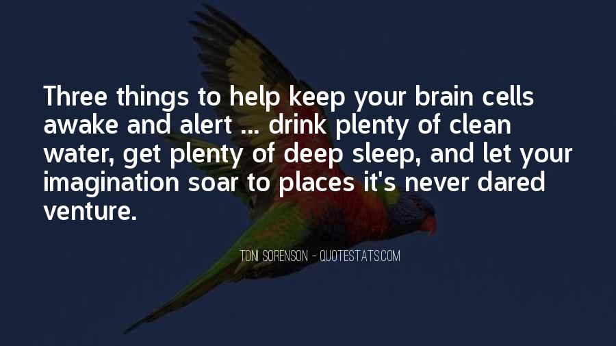 Keep It Clean Sayings #613643