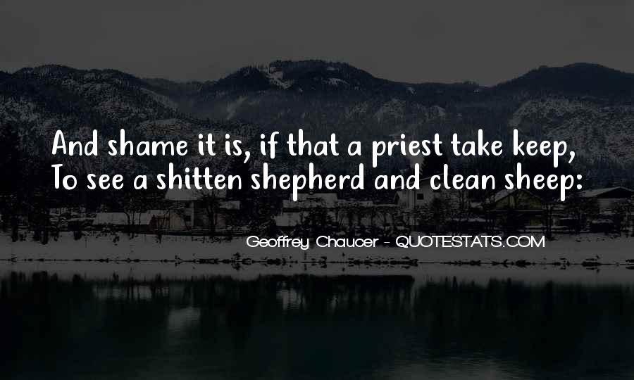 Keep It Clean Sayings #765459