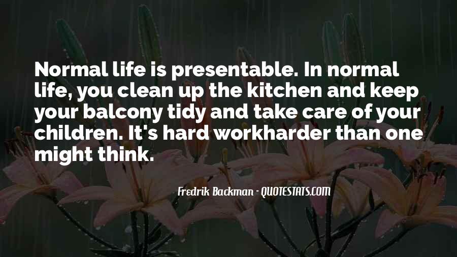 Keep It Clean Sayings #798685