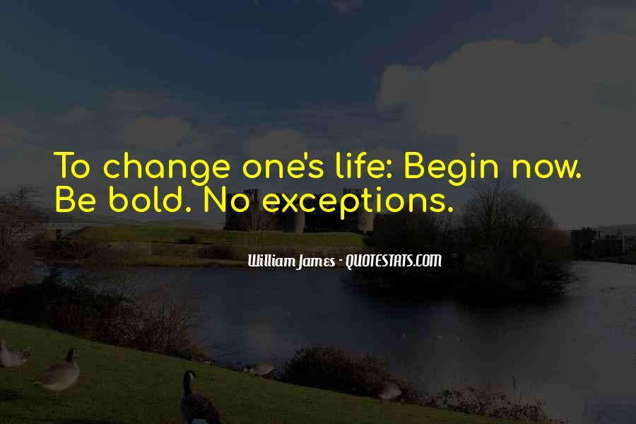 Begin Life Sayings #101429