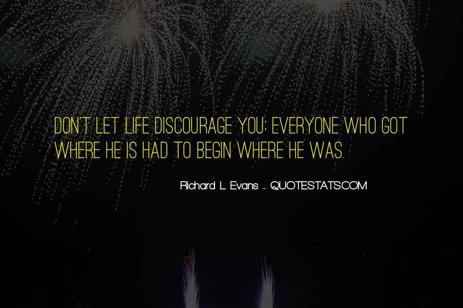 Begin Life Sayings #141111