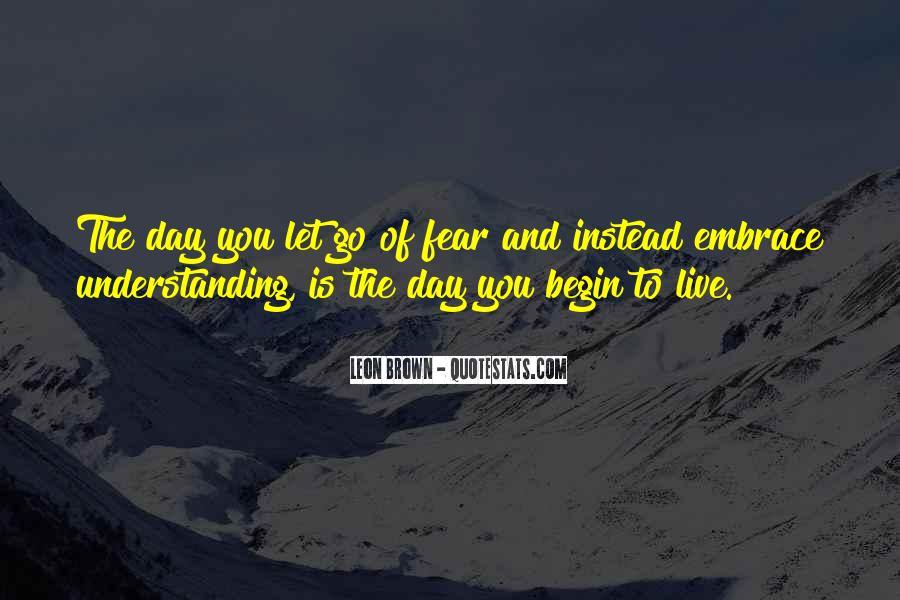Begin Life Sayings #187