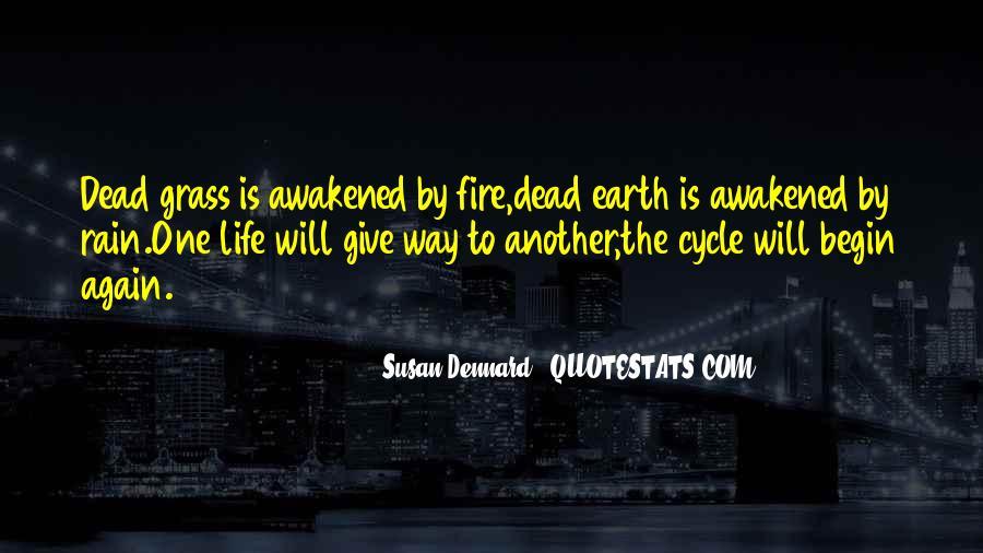 Begin Life Sayings #41161