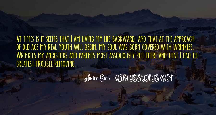 Begin Life Sayings #43021