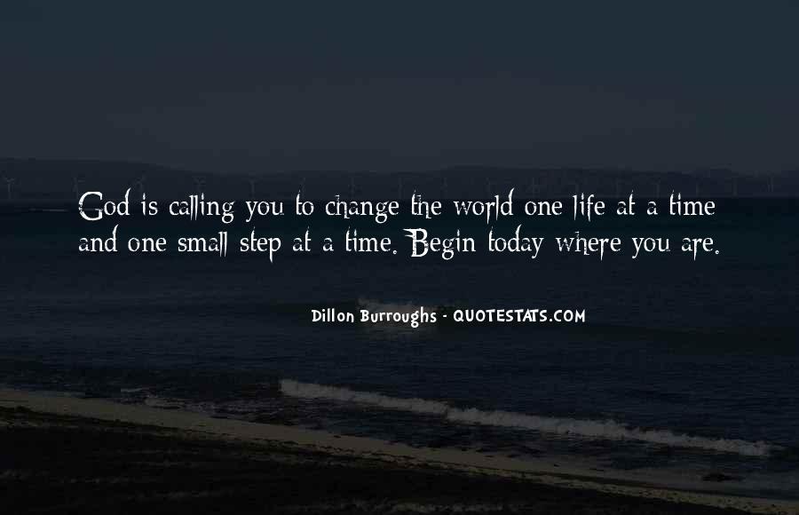 Begin Life Sayings #74078