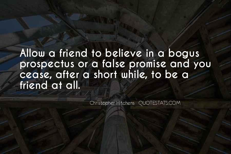 Short Believe Sayings #900021