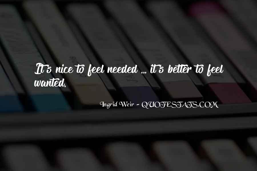 Nice Feel Better Sayings #1143478