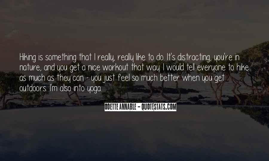 Nice Feel Better Sayings #790834