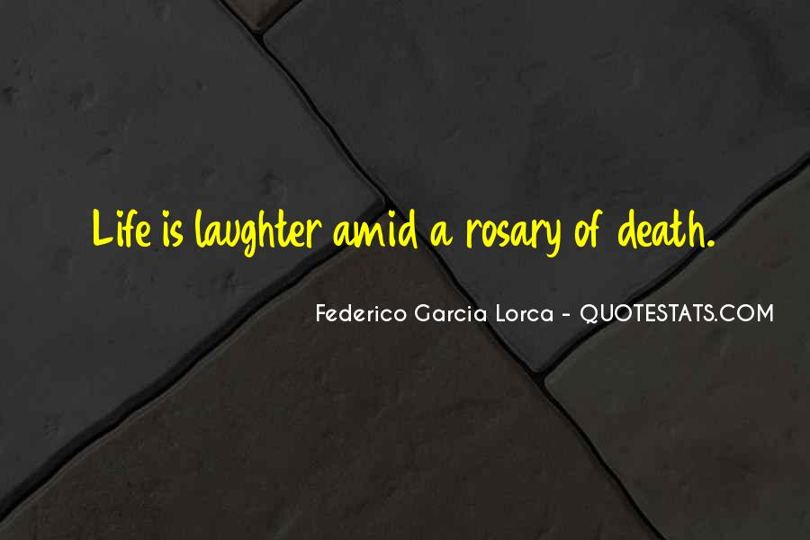 Quotes About Rosary #1190271