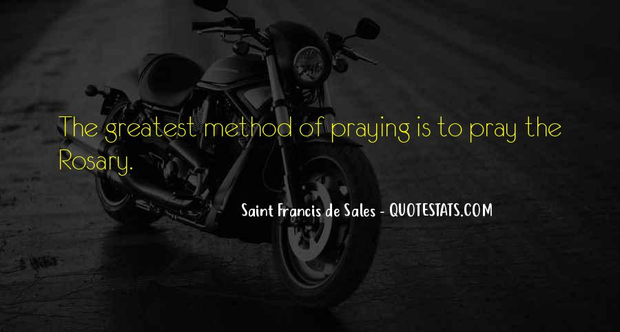 Quotes About Rosary #1561183