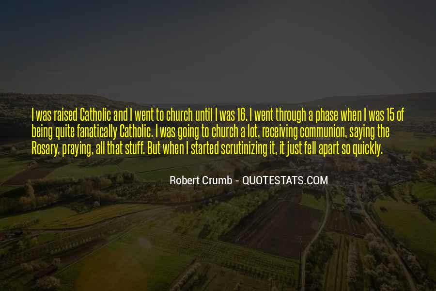 Quotes About Rosary #90221