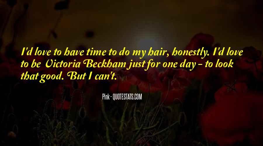 I Love Pink Sayings #10581