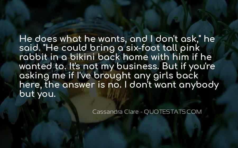 I Love Pink Sayings #1075476