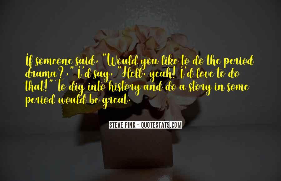 I Love Pink Sayings #1188261