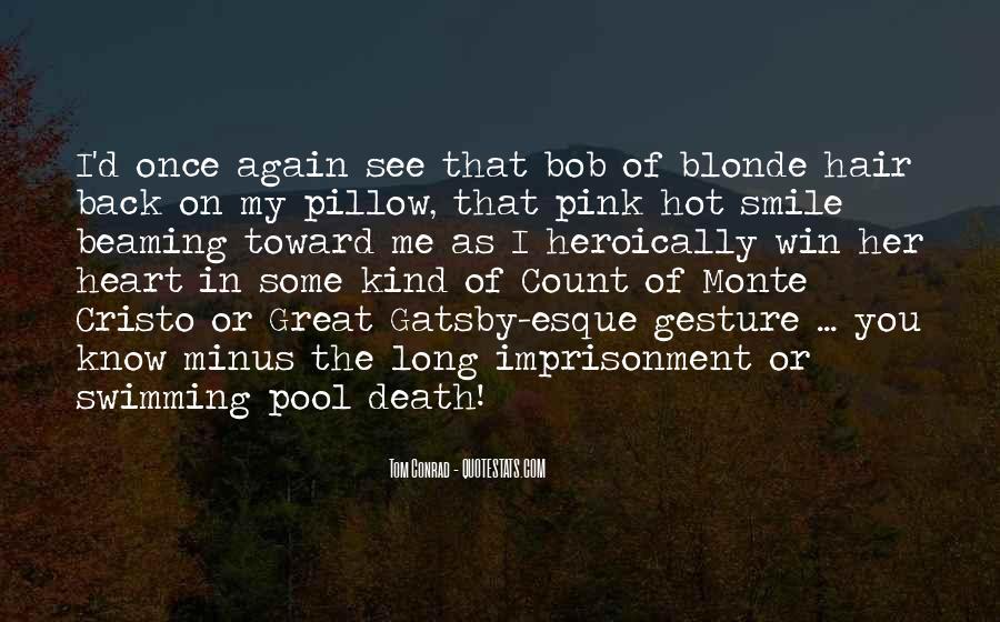 I Love Pink Sayings #126802