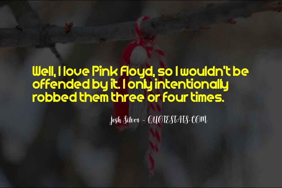 I Love Pink Sayings #1588451