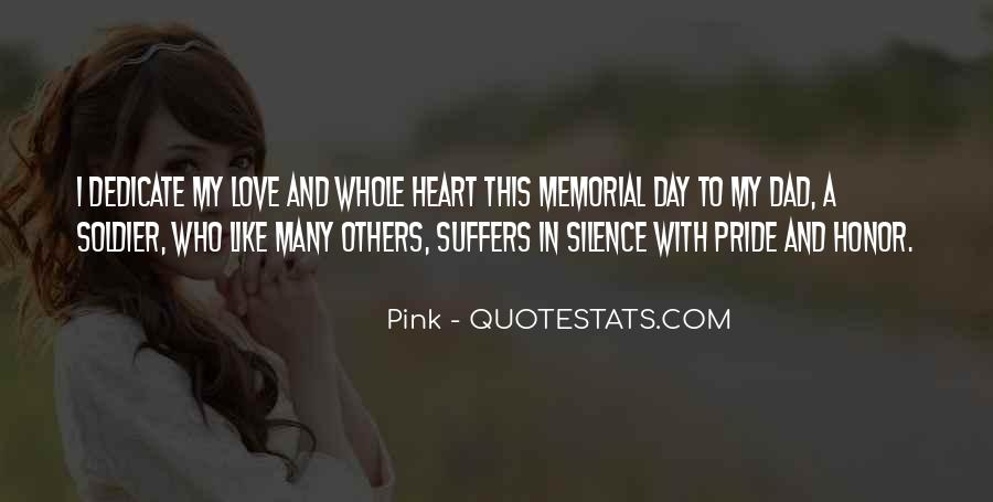 I Love Pink Sayings #1682238