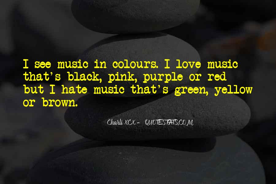 I Love Pink Sayings #1721191