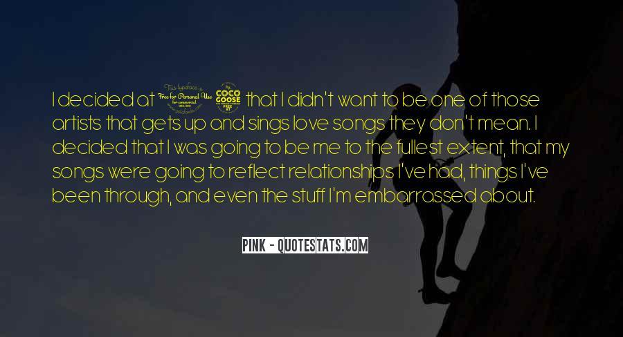 I Love Pink Sayings #268423