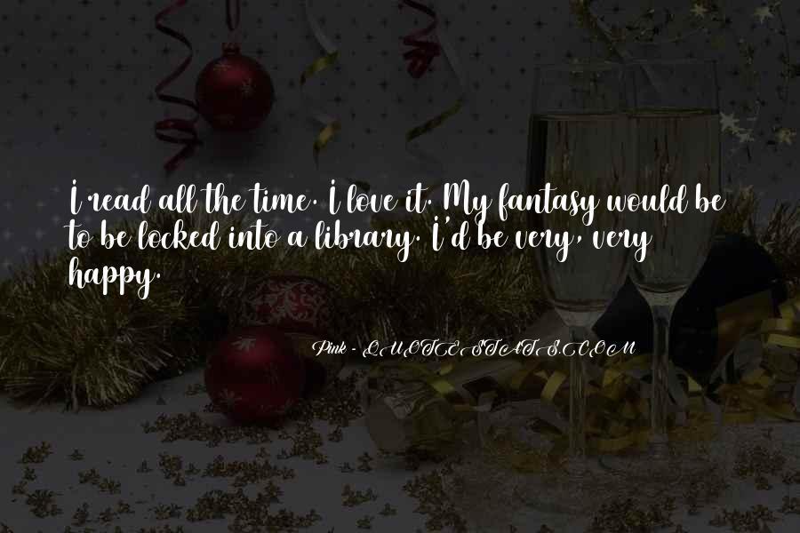 I Love Pink Sayings #383306