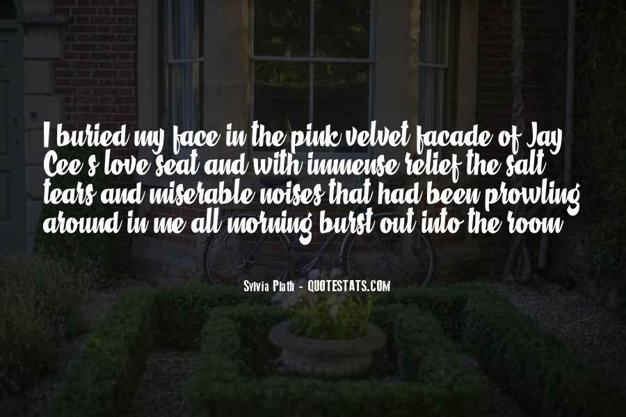 I Love Pink Sayings #479642