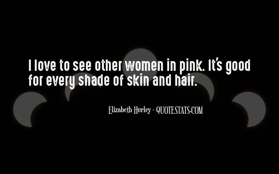 I Love Pink Sayings #548146