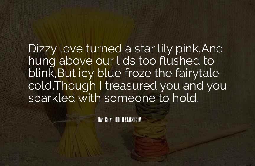 I Love Pink Sayings #62456
